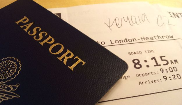You Book The Plane Ticket And It S Official You Re Heading To London Harry Potter London What Is Like Harry Potter Fan