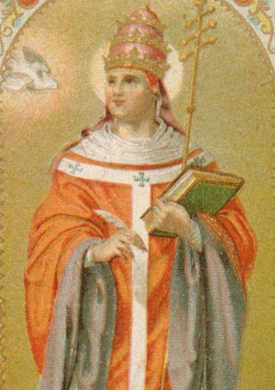 san gregorio - estampa