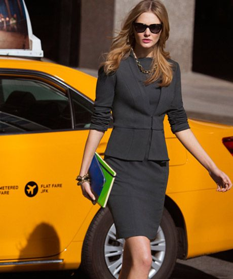 Hoge status zakelijk http://www.refinery29.com/2014/07/71392/affordable-work-clothing-retailers