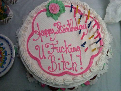 Birthday Cake P