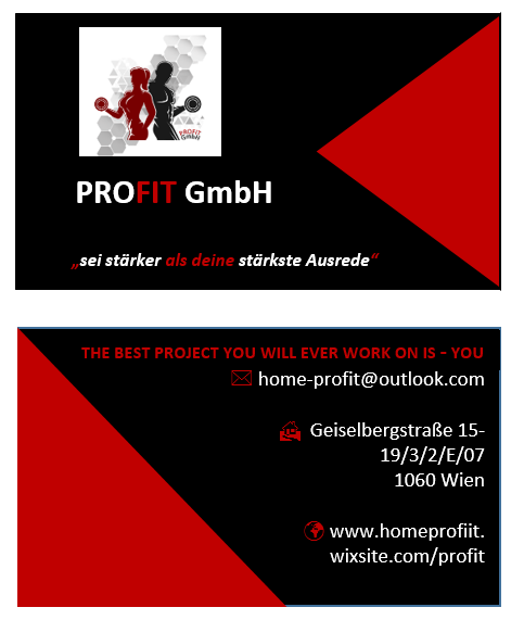 Pin Von Profit Gmbh Auf Https Homeprofiit Wixsite Com