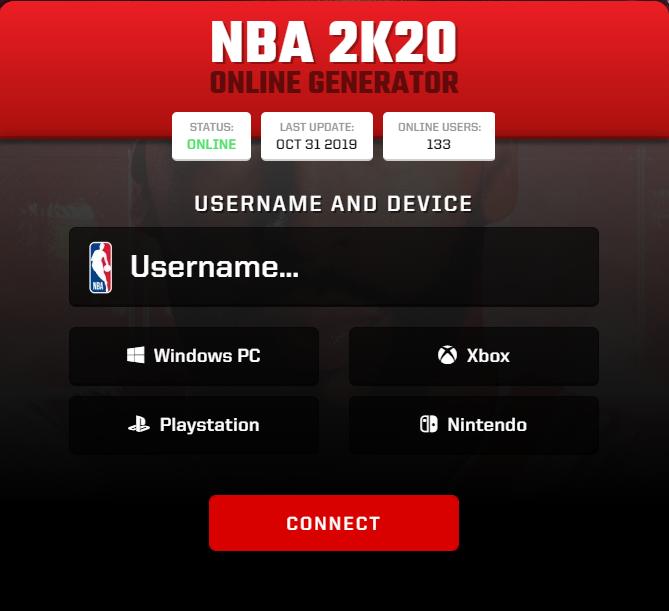 Pin on NBA 2k20 Hack