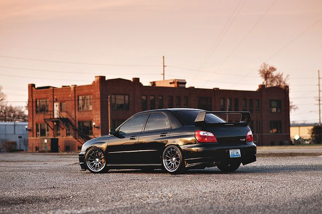 2004 Subaru Impreza Sti Subaru Impreza Sti Subaru Impreza Impreza