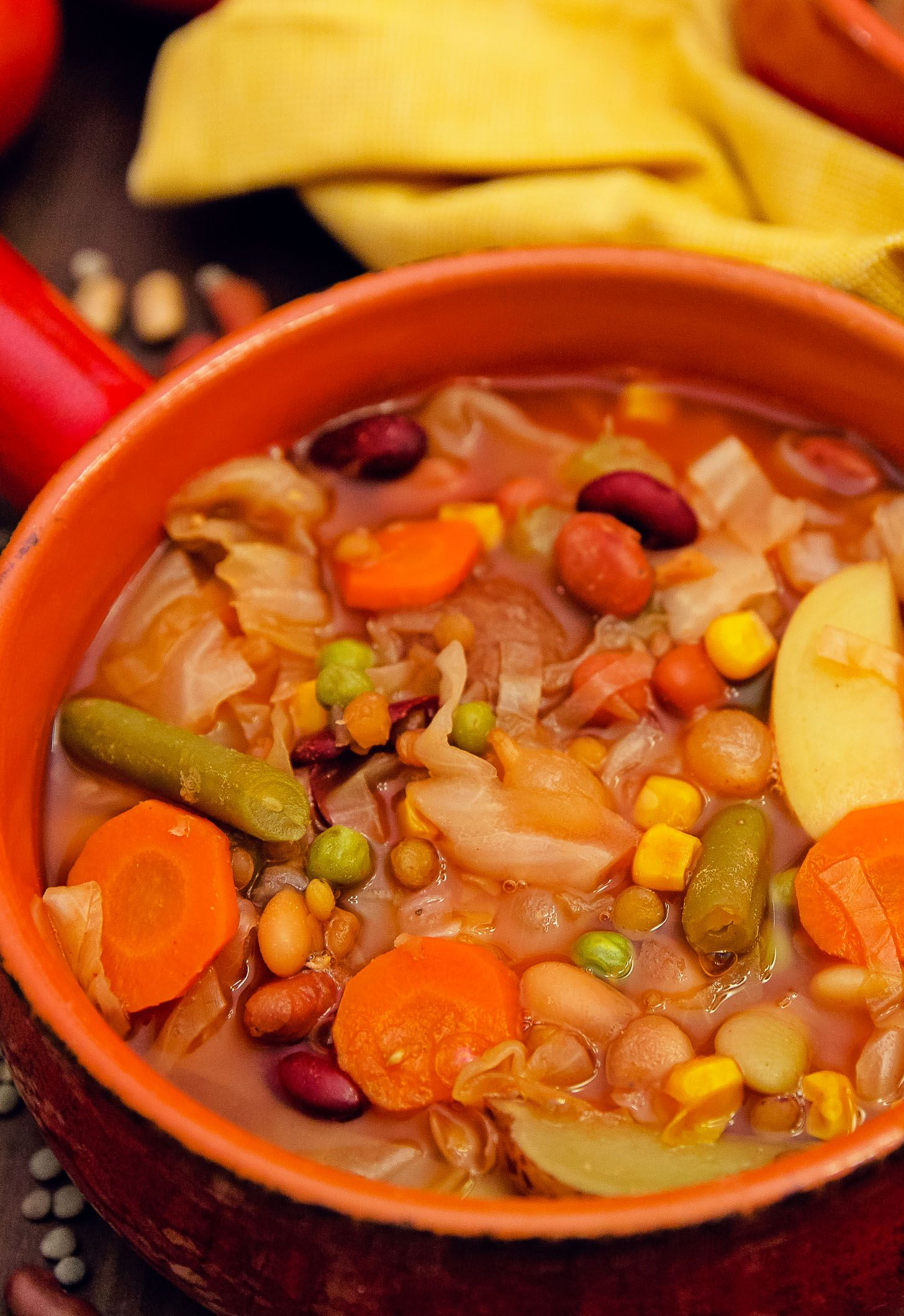 Detox Soup Monkey And Me Kitchen Adventures Recipe Whole Food Recipes Detox Soup Cabbage Vegetable Soup Recipes