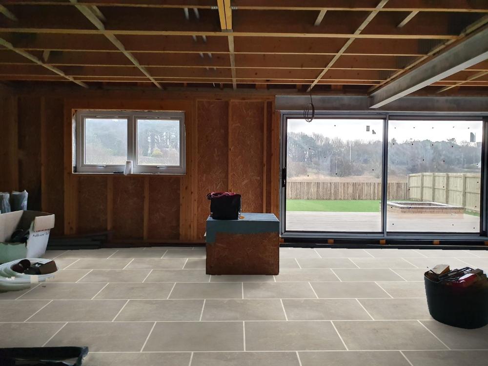 Karndean Residential In 2020 Residential Home Decor Room Divider