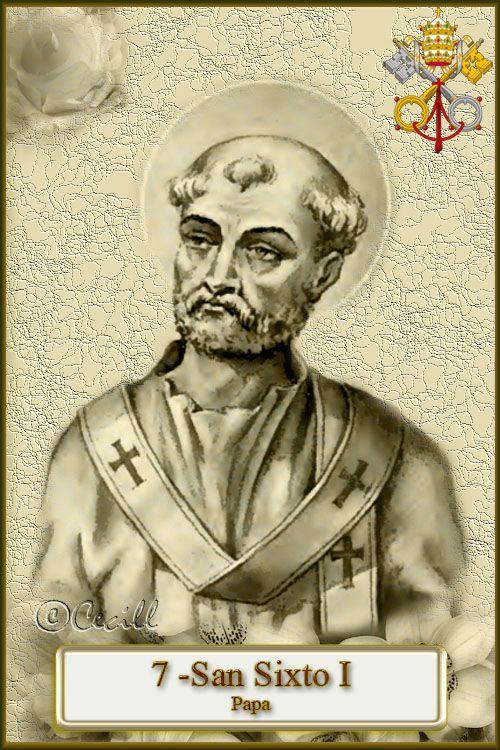 San Sixto I