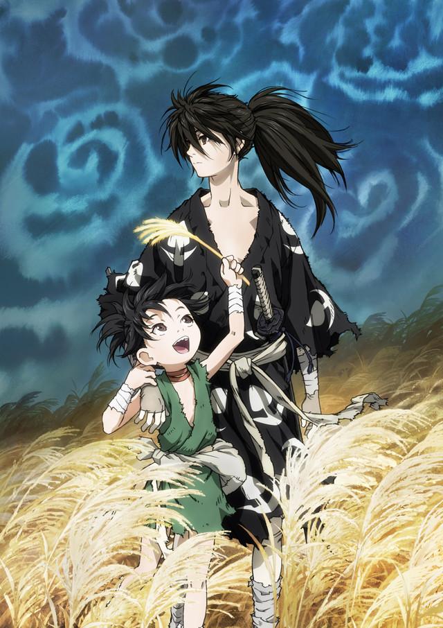 Dororo (どろろ, Dororo) is a 2019 anime TV series, based on