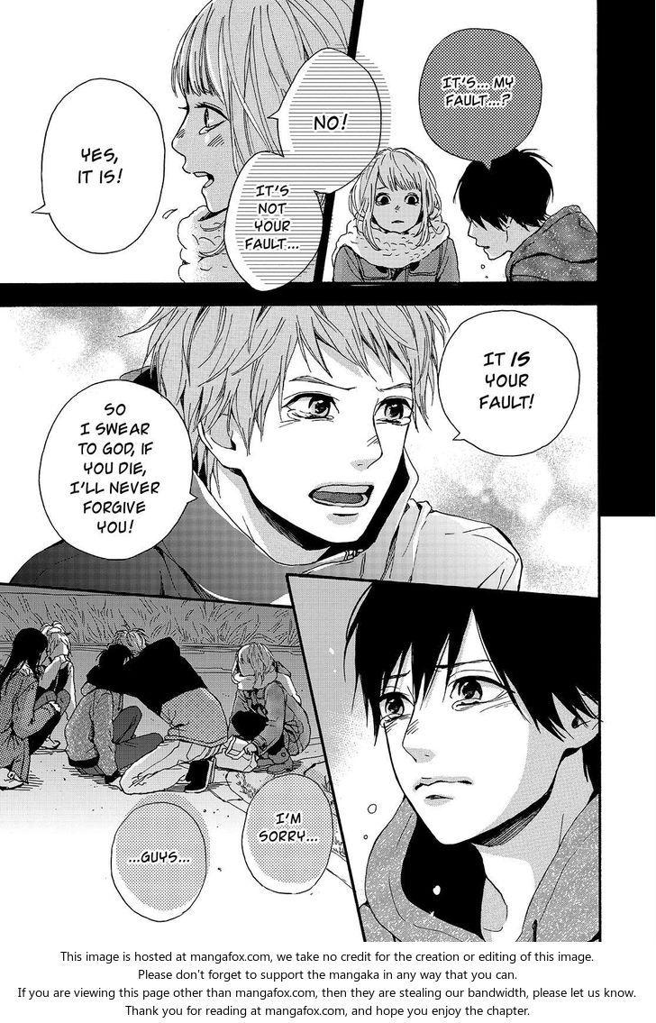 Orange TAKANO Ichigo 22 Comments | Takano ichigo, Anime, Suwa