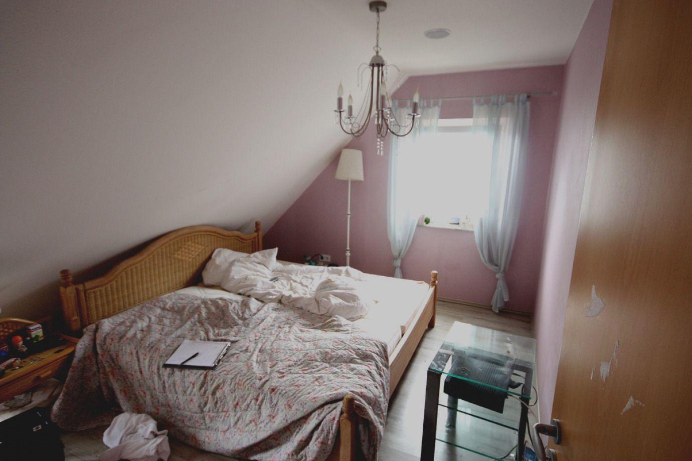 23 Inspirierend Deko Ideen Schlafzimmer Mit Dachschrage Bedroom