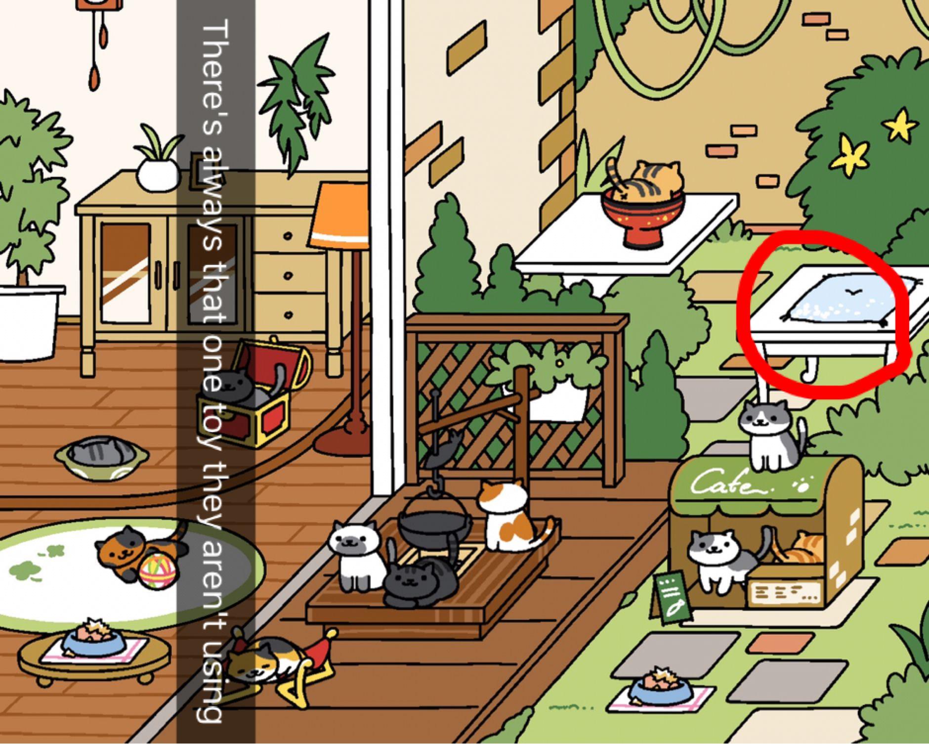 Pin By Melissa T On Cats Neko Atsume Japanese Cat Neko