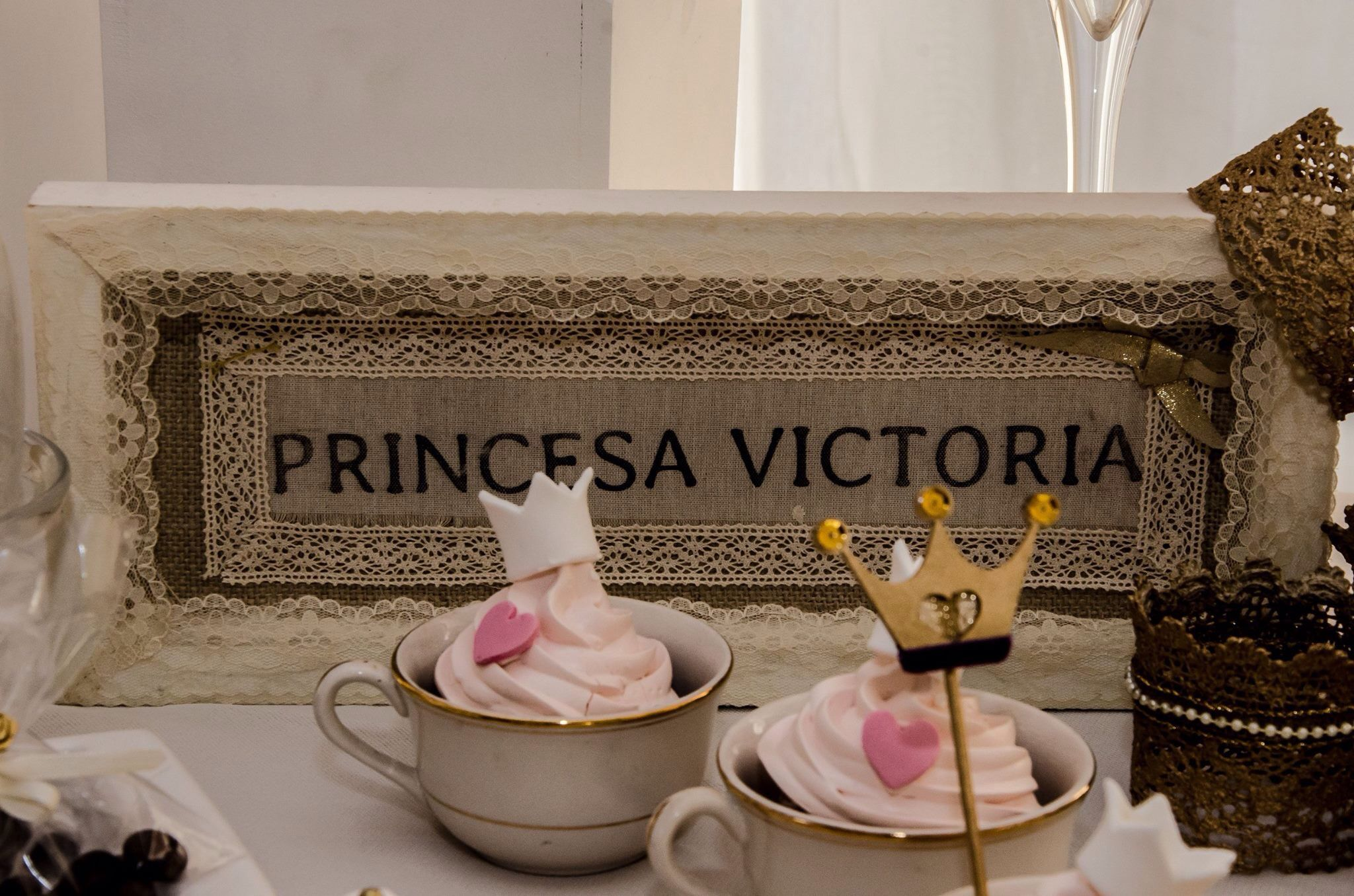 Princesita.