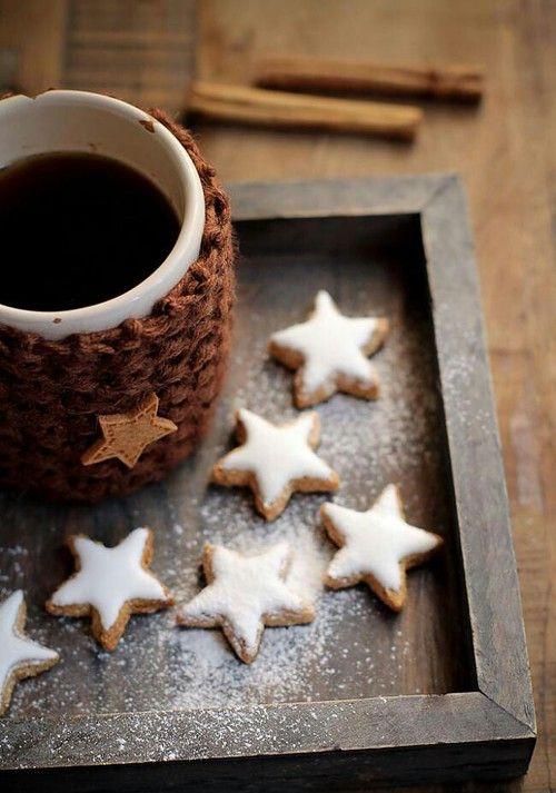 ¡No te pierdas nuestra receta tradicional para preparar galletas de canela! Consiente a todos en tu hogar con una receta ad hoc con la temporada.  http://www.linio.com.mx/hogar/