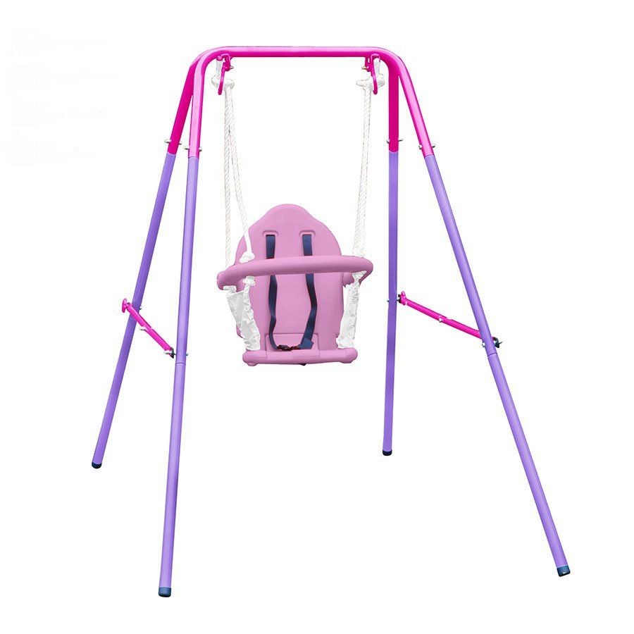 Action Nursery Swing Pink Toysrus Australia Official Site Toys Outdoor Fun Baby Products More