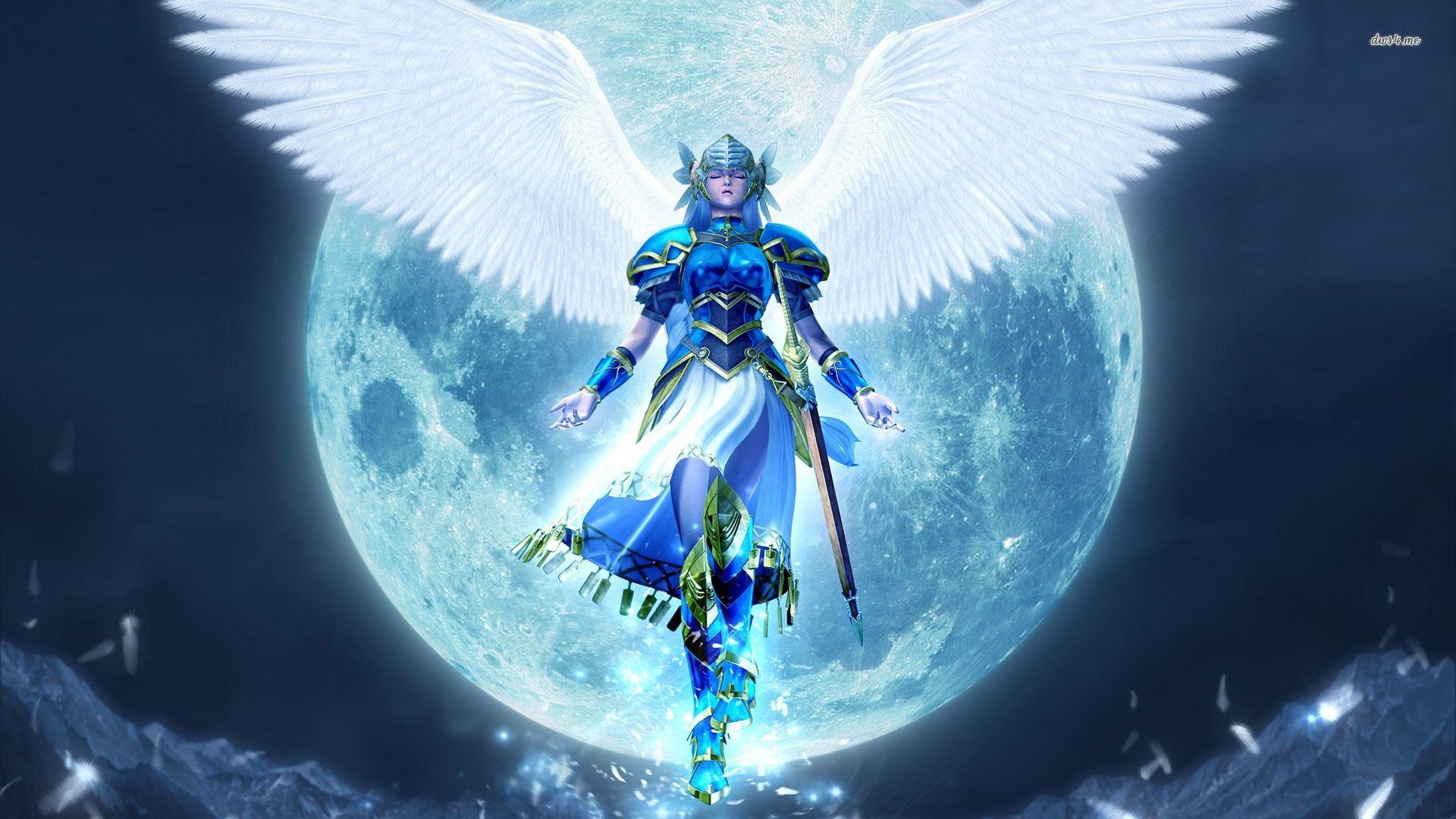silikontitten angel of fantasy