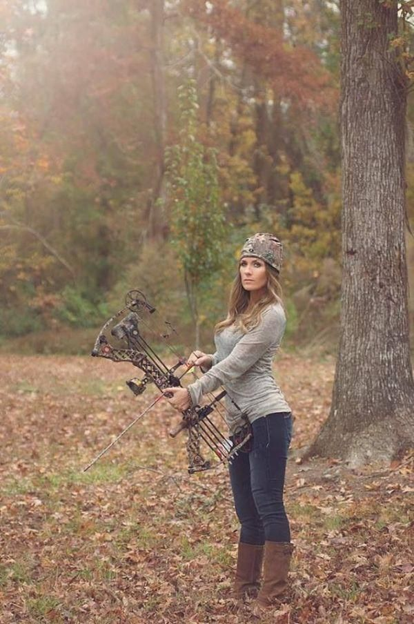 Images - Sexy hunting photos