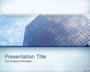 Business concept powerpoint template ppt template blue share your experience of building and managing a greenhouse with the help of free green house concept powerpoint template for plant growth in adverse toneelgroepblik Images
