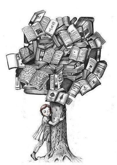 Quien a buen árbol se arrima, buena sombra le cobija...