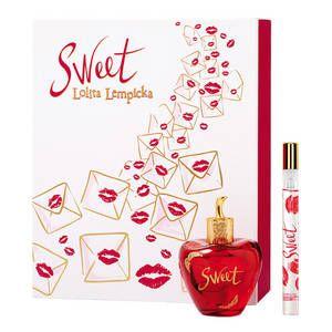 Coffret Eau Sur De Parfum Lolita Lempicka Sweet 3Aj5R4Lcq