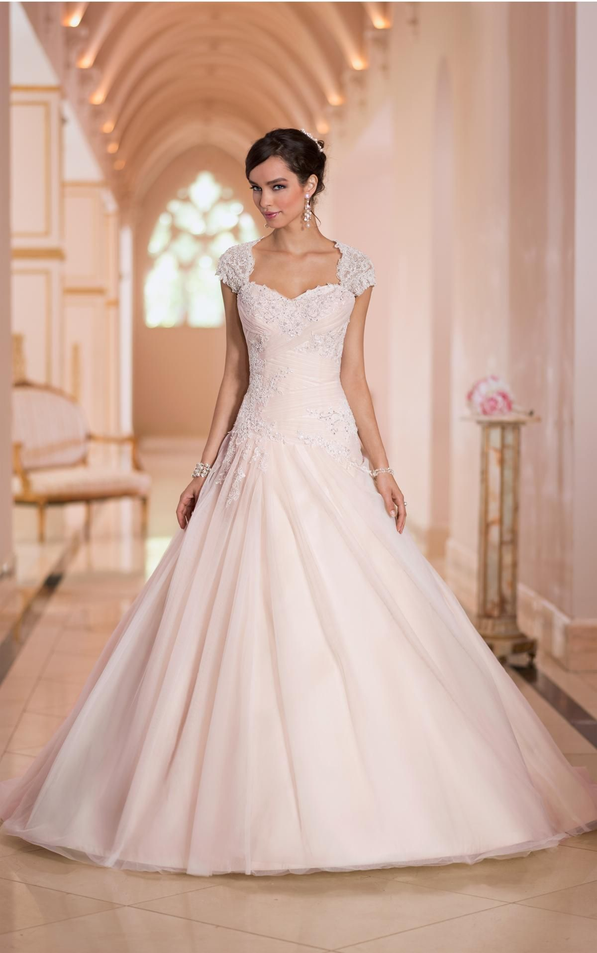 Mermaid Style Wedding Dresses 2016 New Cheap Wedding