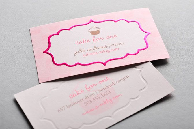 Standard embossed business cards business cards with flat ink foil standard embossed business cards business cards with flat ink foil stamping foil embossing business reheart Gallery