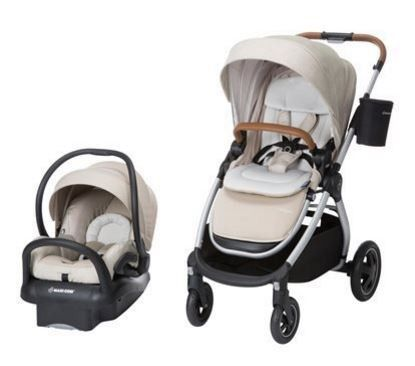 Families Love The Maxi Cosi Adorra Travel System Featuring Mico Max 30 Infant Car Seat It Has Supreme Comfort You Want To Provide Your Child And