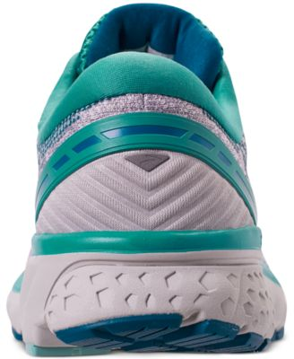 e0c09ac3ae216 Brooks Women s Brooks Ghost 11 Running Sneakers from Finish Line - White 8.5
