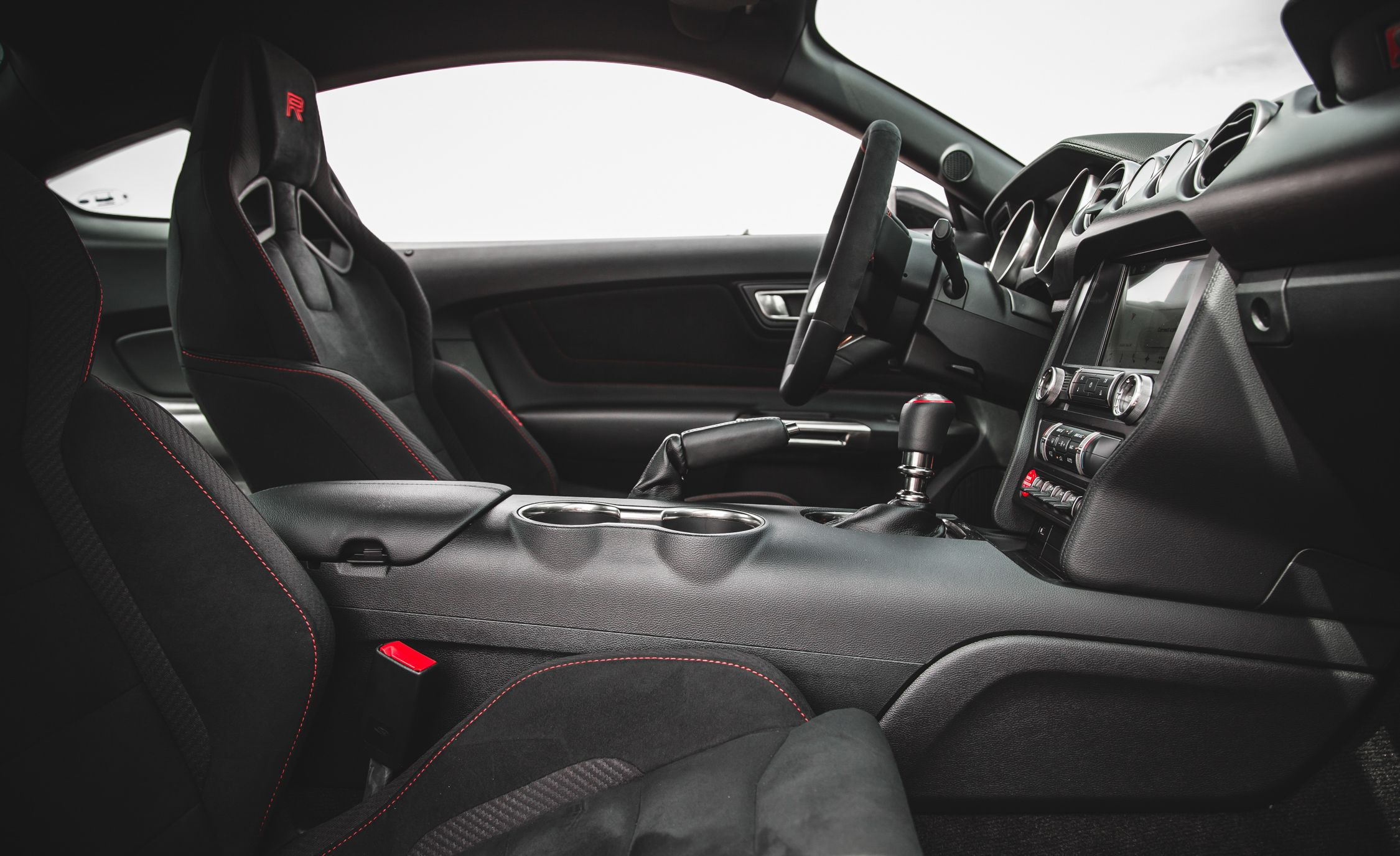 Ford Shelby Gt350r Interior >> 2016 Ford Mustang Shelby Gt350r Interior Mustang Ford Mustang