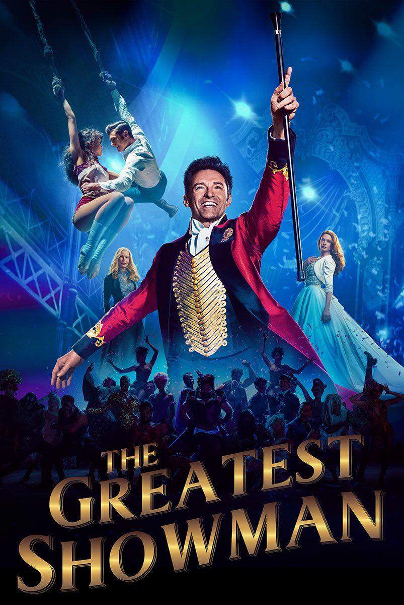 Huge Greatest Showman Backdrop Banner 4 Feet By 6 Feet 120cm X 180cm Digital Download Showman Movie The Greatest Showman Streaming Movies