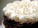 Quick Vanilla Buttercream Frosting Recipe