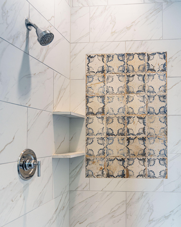 Home Bath Masterbath Shower Ventura Homes Home New Homes