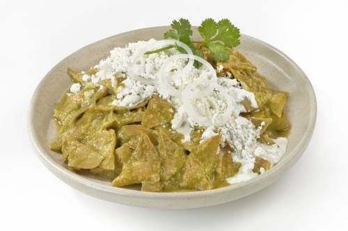Mexican green chilaquiles for this delicious recipe visit our food forumfinder Gallery