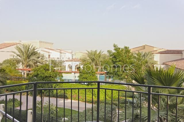 Motor City Green Community Motor City Aed 5 200 000 Built Up Area 4700 Sq Ft Plot Size 5000 Sq Ft 3 En Su Bedroom With Ensuite Large Family Rooms Study Rooms