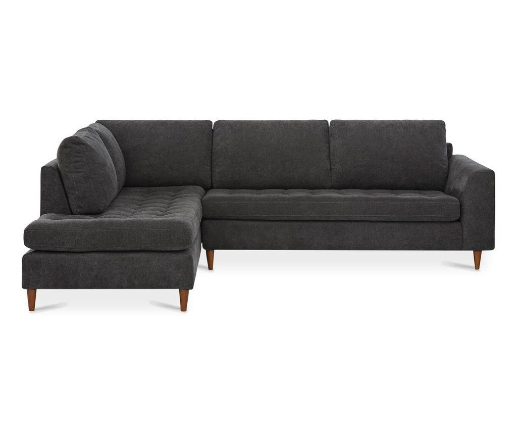 Pin By Melissa Brennan Goessl On Arnold Sectional Grey
