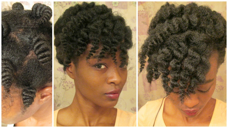 Barrel Curls And Spiral Curls