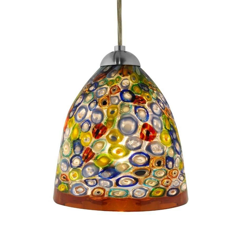 Oggetti klimt pendant on lightology for 500 each my current oggetti elan satin nickel mini pendant light with bowl dome shade aloadofball Images