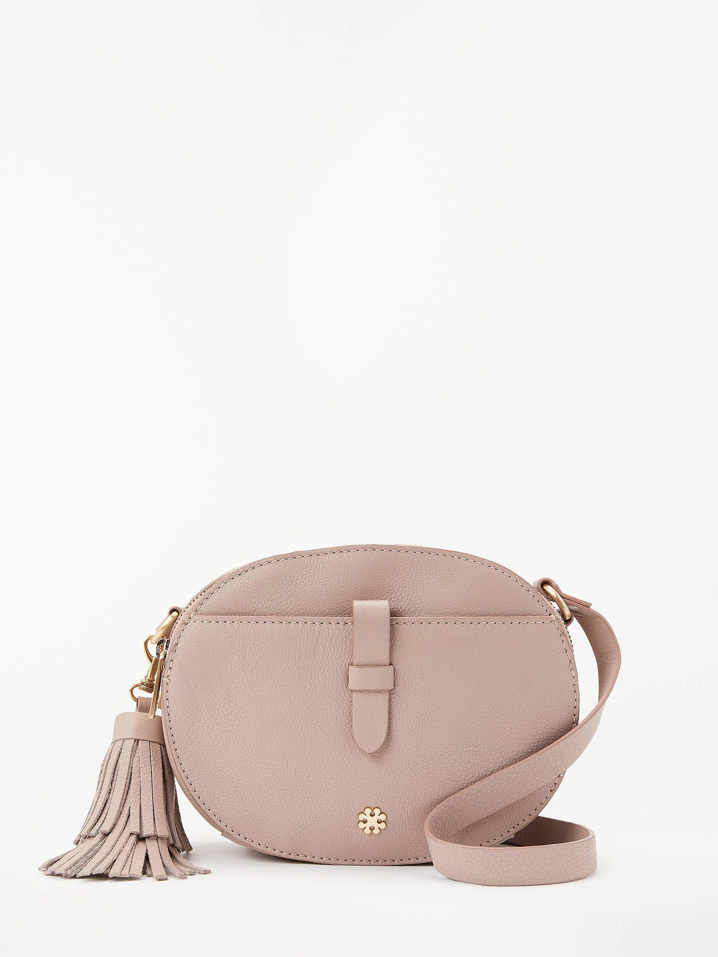 0f3009c0812e DAY et Day Rome Leather Cross Body Bag, Black in 2019 | Shopping ...