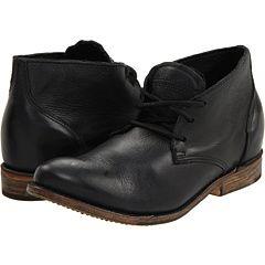 Vintage Shoe Company - Vaughn Chukka