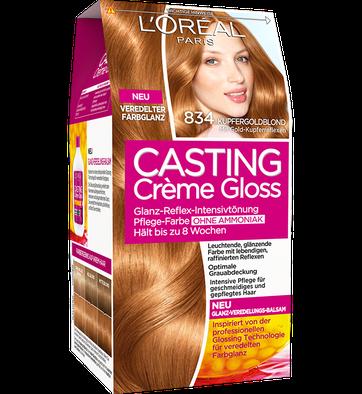 Haarfarben braun nuancen