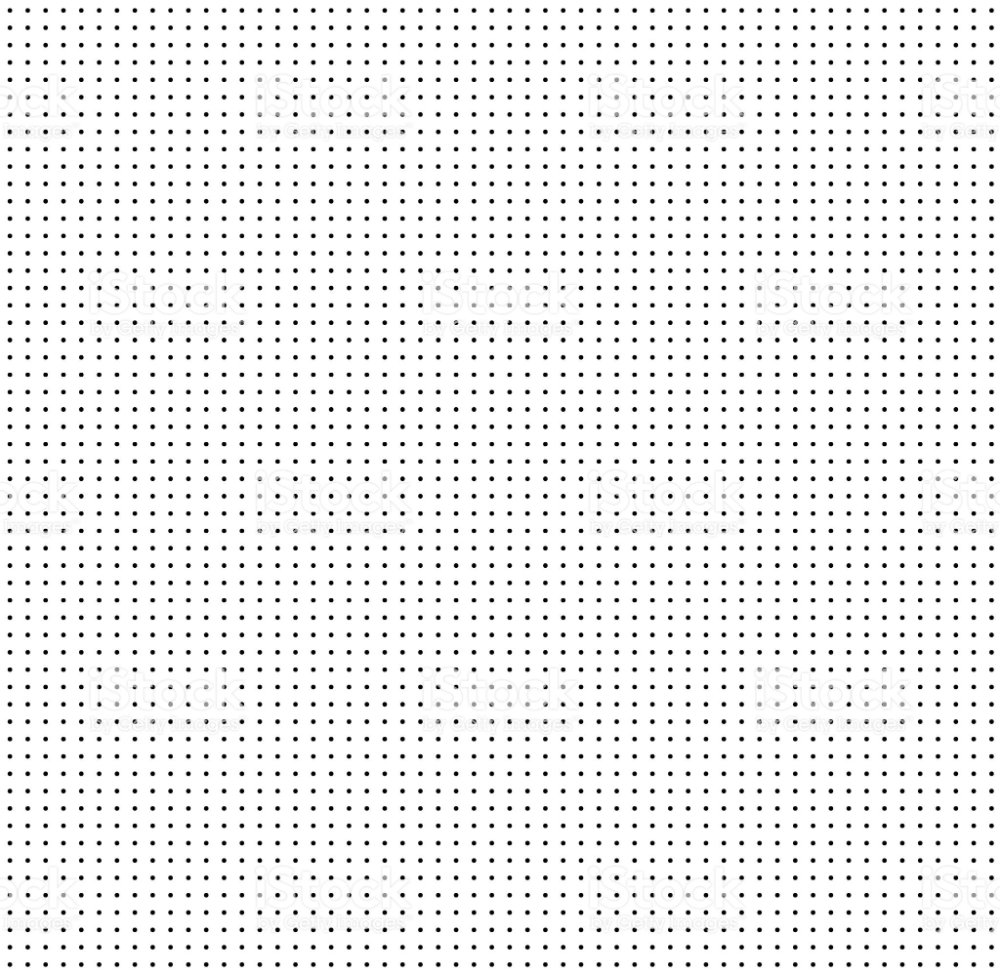 Dotted Grid On White Background Seamless Pattern With Dots Dot Grid In 2020 Seamless Patterns Dots Design Book Print