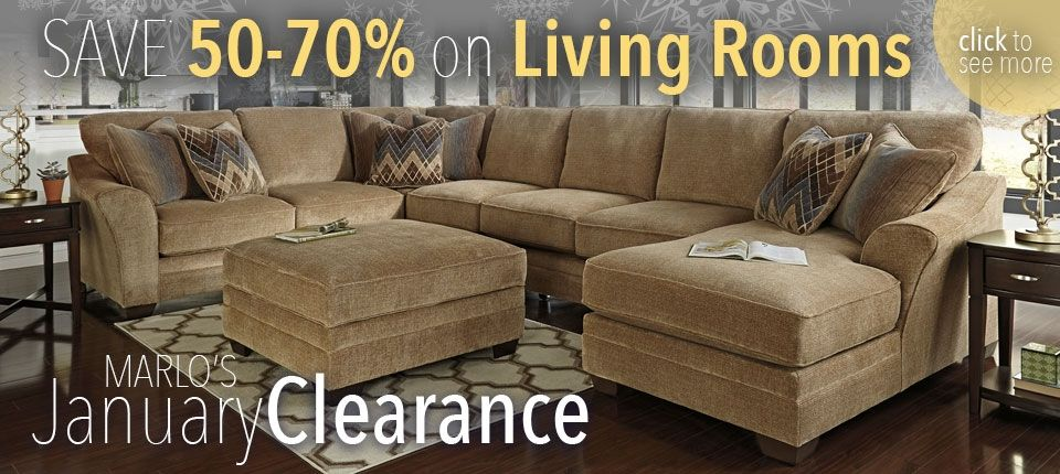 Marlo Furniture – Rockville 725 Rockville Pike Rockville, MD 20852 ...