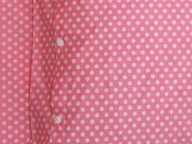 Bettwasche Mit Punkten 135 200 Und 40 80 Wohnen Textilien