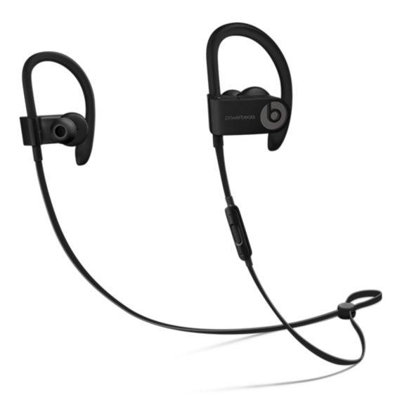 Powerbeats3 Wireless Earphones Shock Yellow Apple Beats Headphones Wireless Wireless Beats In Ear Headphones