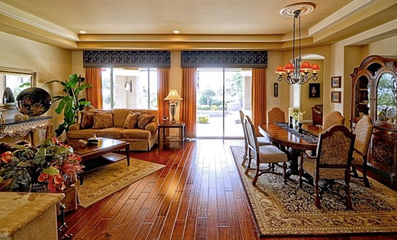 Sliding Glass Door Drapes Traditional Living Room Transitional Dining Rustic Style Patterned Rug Of Pretty