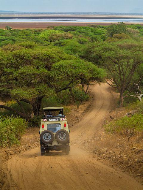 Heyfiki Tanzania Africa By Pboehi On Flickr Tanzania