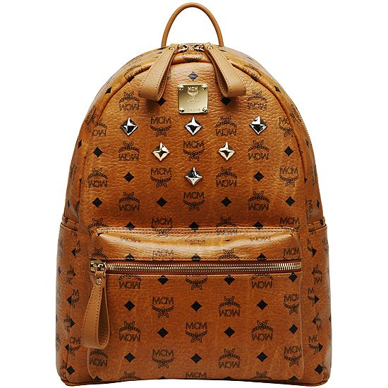 Qoo10 Singapore Mcm Large Stark Backpack Fashion Bags Style