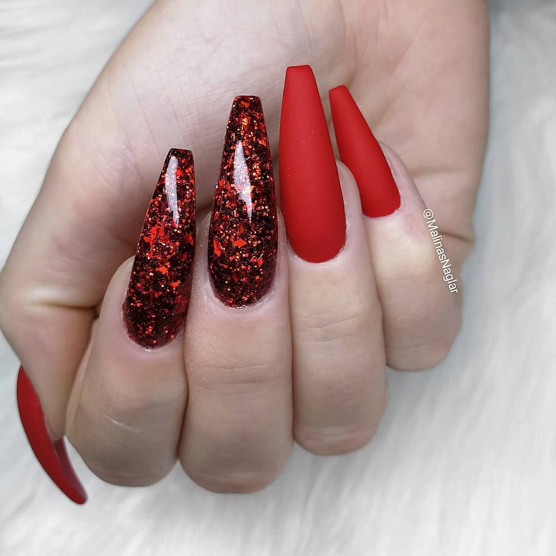 Nail Salon Near Me In 2020 With Images Coffin Nails Designs