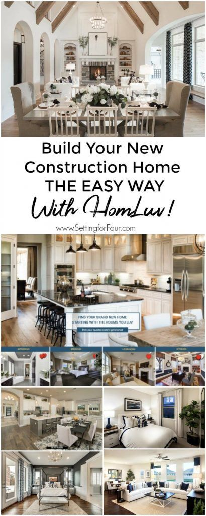 Are you currently shopping for  new home and considering construction build your also the easy way with homluv house shtuff rh sk pinterest
