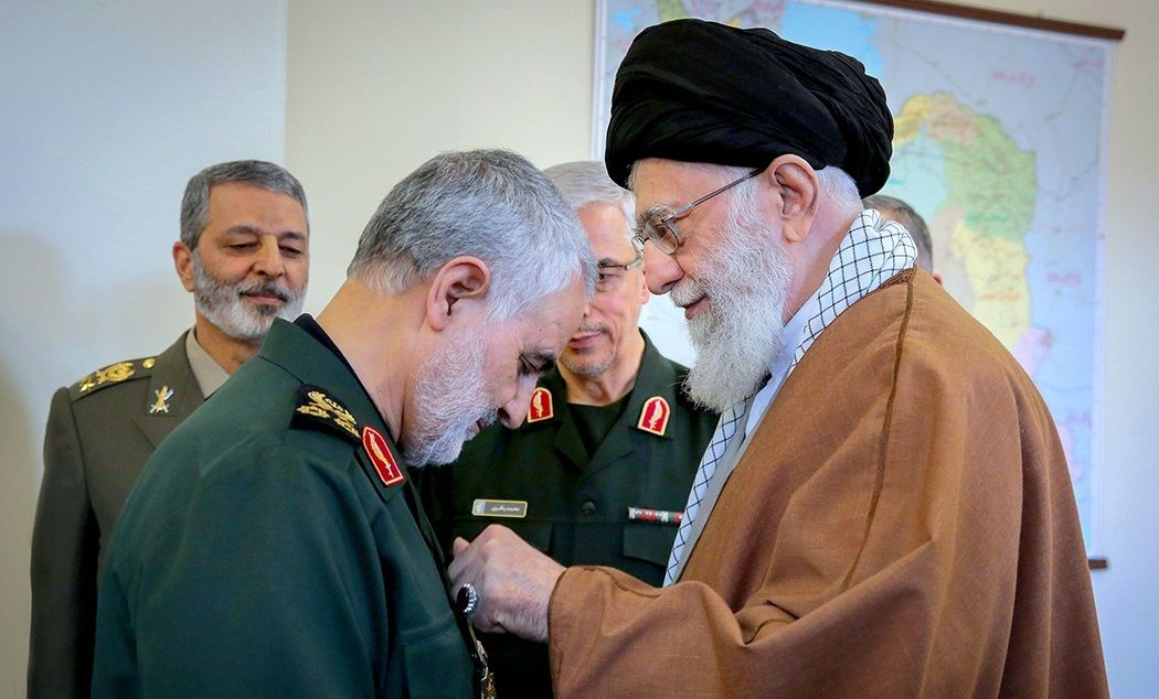 Is This The End Of Us Interference In West Asia Citizen Truth In 2020 Cruel People Iran Leader