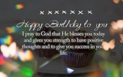Birthday Wishes For Husband In Christian ~ Happy birthday christian quotes for husband happy birthday quotes