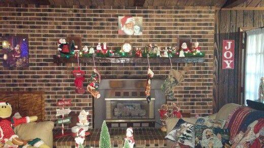 Hallmark Fire Place   Hallmark christmas, Holiday decor ...